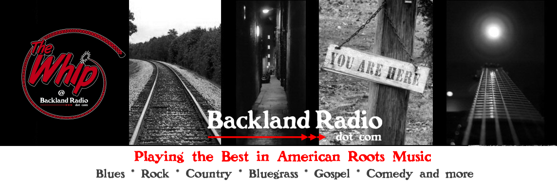 Backland Radio dot com